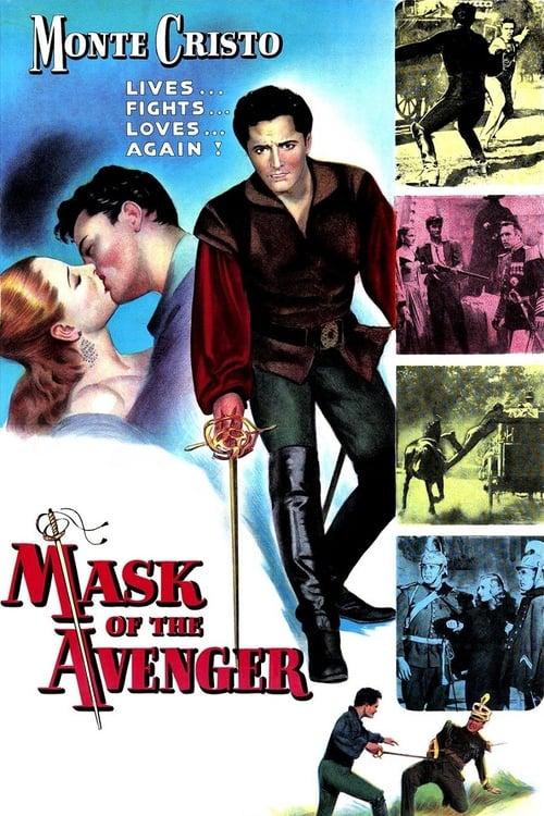 فيلم Mask of the Avenger في نوعية جيدة HD 1080P