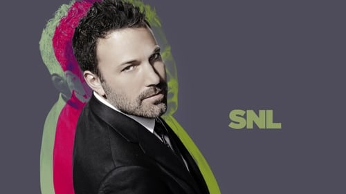 Saturday Night Live 2012 Dvd: Season 38 – Episode Ben Affleck with Kanye West