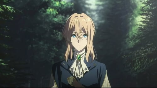 Violet Evergarden I: Eternity and the Auto Memory Doll (2019)