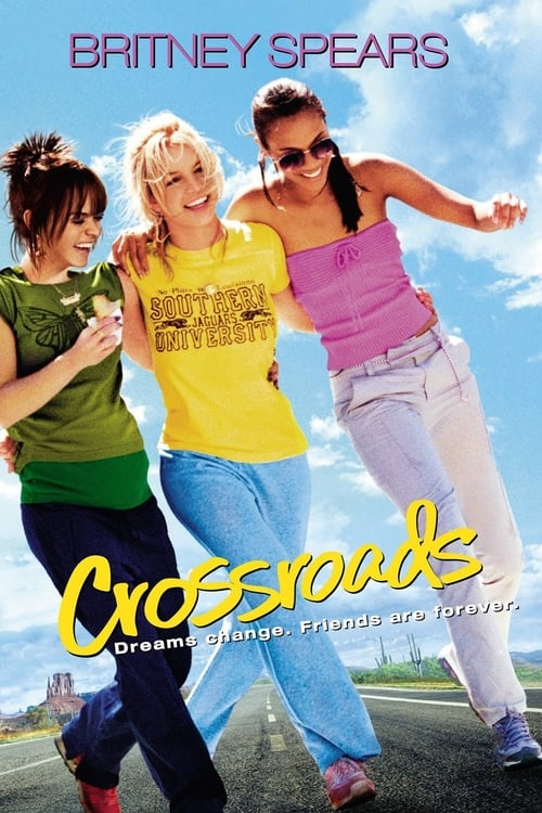 Watch Crossroads (2002) Full Movie