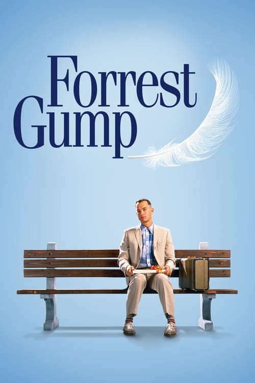 Streaming Forrest Gump (1994) Best Quality Movie