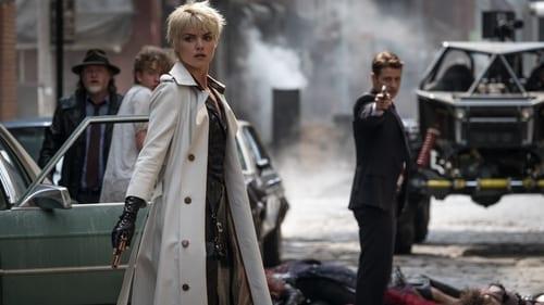 Assistir Gotham S05E02 – 5×02 – Legendado