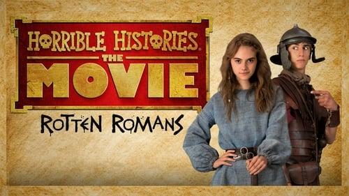 Horrible Histories The Movie – Rotten Romans