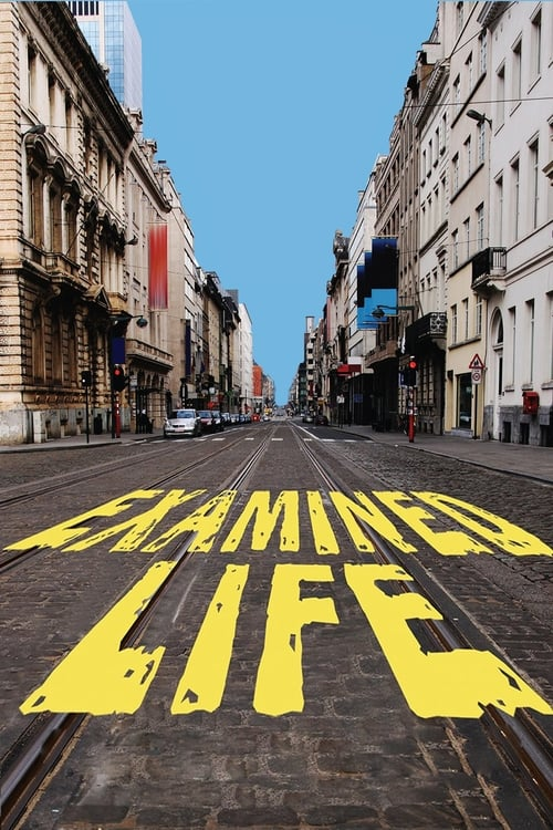 Examined Life (2008) Poster