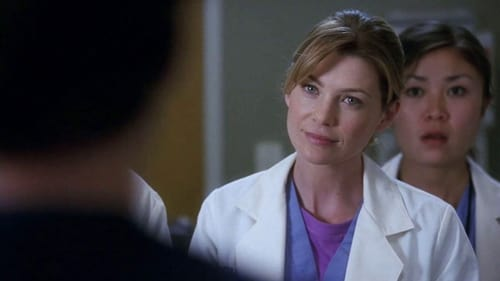 Grey's Anatomy - Season 1 - Episode 6: If Tomorrow Never Comes