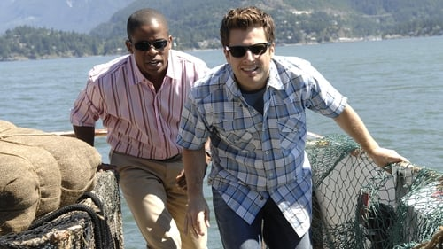 Psych: Season 2 – Episode Bounty Hunters!