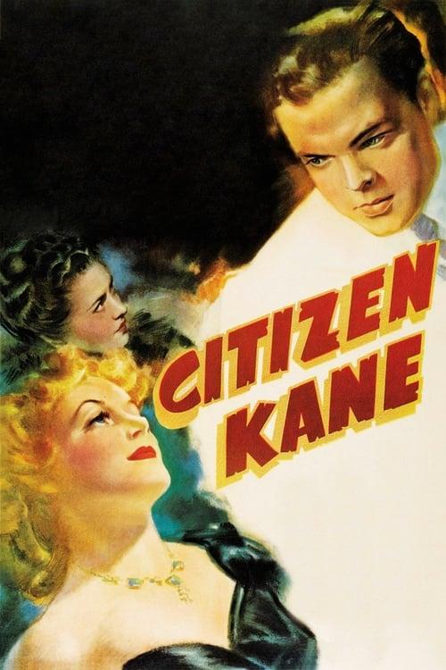 Watch Citizen Kane (1941) Full Movie