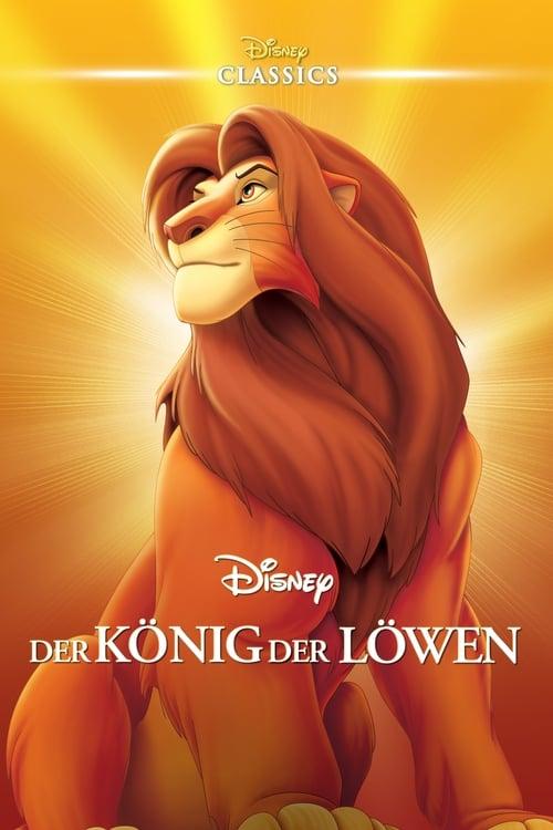 Der König der Löwen - Familie / 1994 / ab 0 Jahre