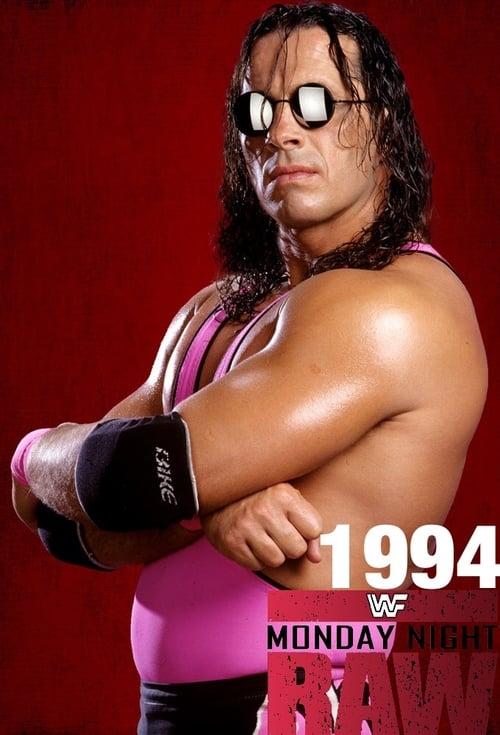 WWE RAW: Saison 2