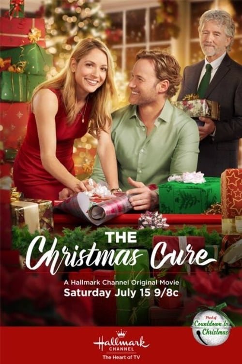 The Christmas Cure Free Watch