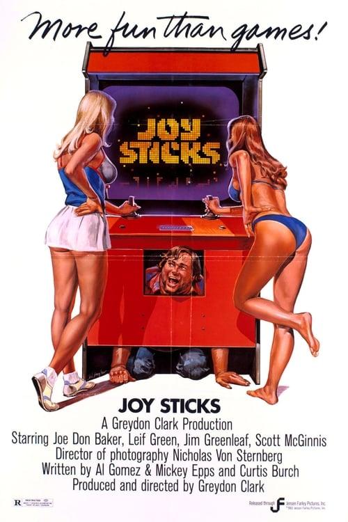 Imagen Joysticks