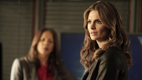 castle - Season 6 - Episode 17: In the Belly of the Beast