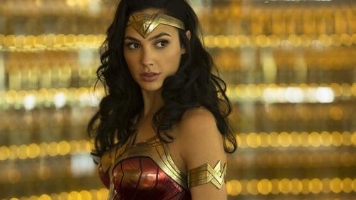 Wonder Woman 1984 วันเดอร์วูแมน 2