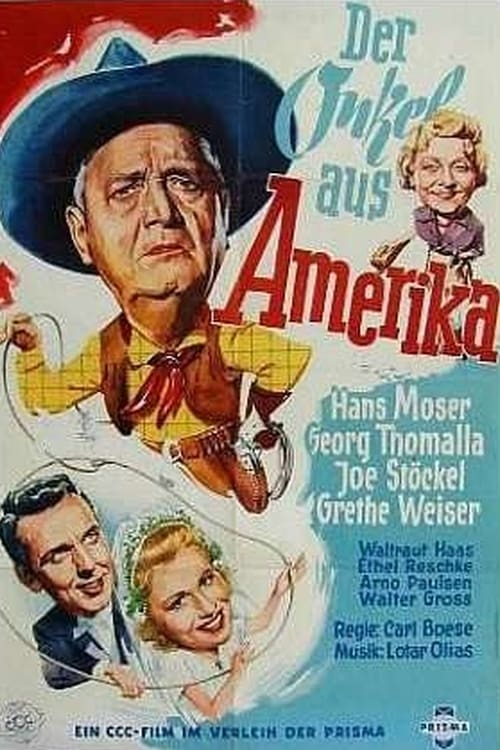Regarder Le Film Der Onkel aus Amerika Gratuitement