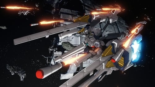 HD 1080p Mobile Suit Gundam Narrative