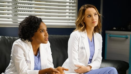 Grey's Anatomy - Season 12 - Episode 4: Old-Time Rock-and-Roll
