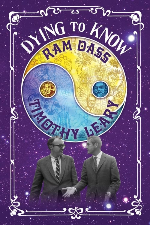 Filme Dying to Know: Ram Dass & Timothy Leary Completamente Grátis