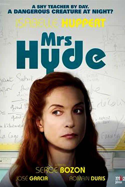 Watch Mrs. Hyde Online Tube