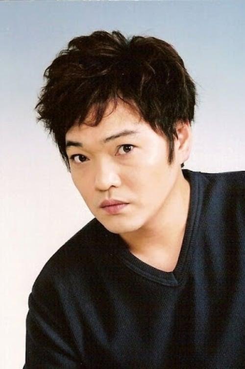 ➲ Kappei Yamaguchi Biographie