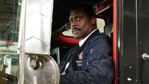 Chicago Fire: Season 5 – Episode Telling Her Goodbye