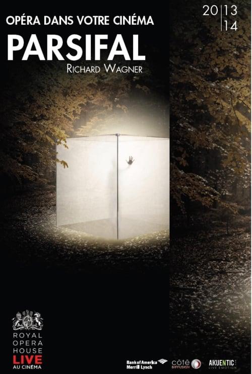 Película Wagner : Parsifal Completamente Gratis