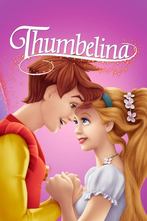 Download Thumbelina (1994) Full Movie