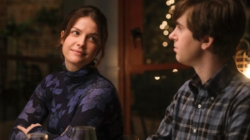 The Good Doctor - Season 4 - Episode 8: parenting