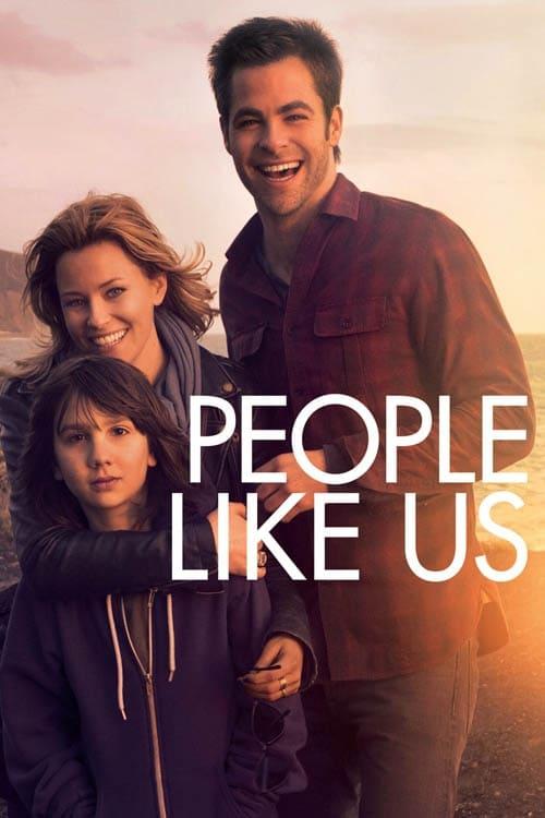 Download People Like Us (2012) Full Movie