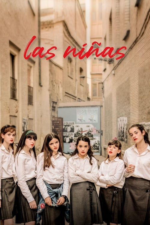 Schoolgirls (2020) Poster