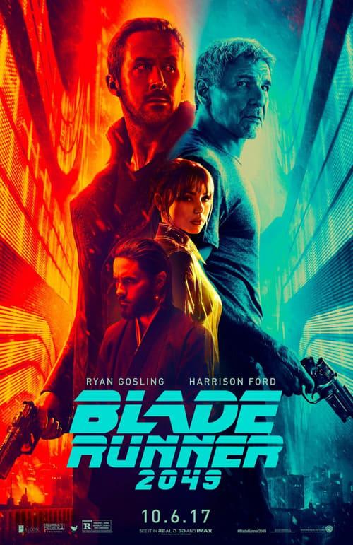 Watch Blade Runner 2049 Online Free Viooz