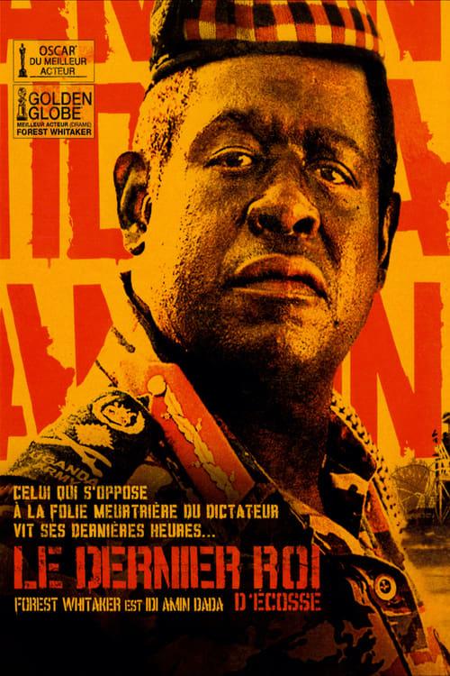 Le Dernier Roi D Ecosse 2006 Streaming Vf Film Complet Gratuit