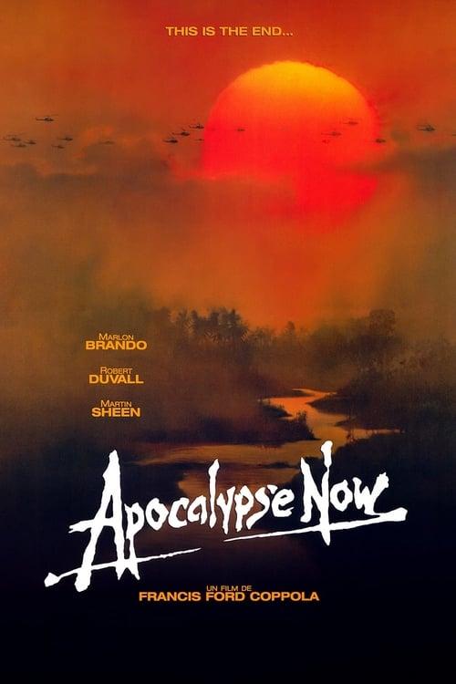 Regarder Apocalypse Now (1979) Streaming HD FR