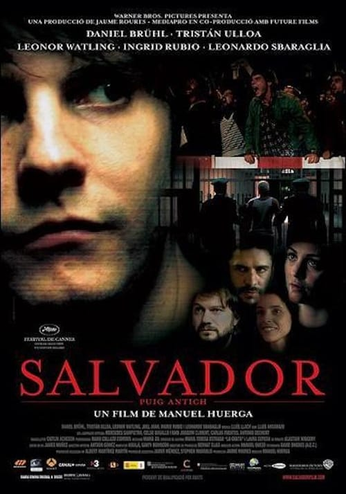 Mira La Película Salvador (Puig Antich) En Buena Calidad Hd 1080p