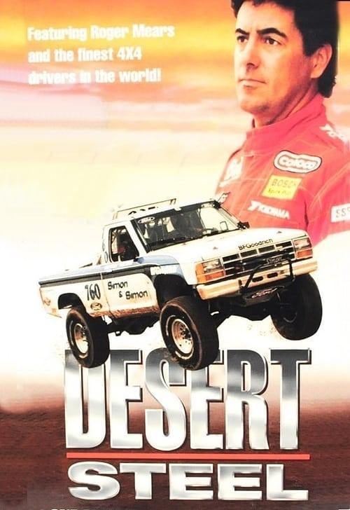 Assistir Filme Desert Steel Em Boa Qualidade Hd 1080p