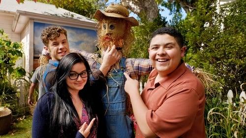 Modern Family: Season 8 – Episod Thanksgiving Jamboree