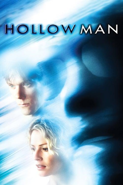 Hollow Man 2000