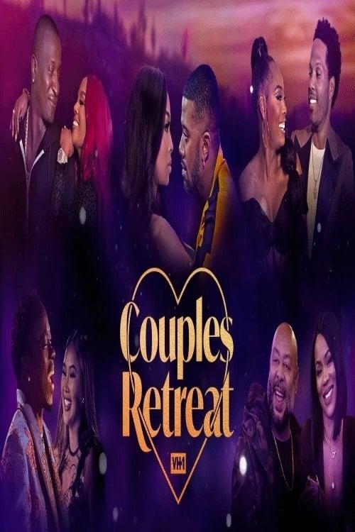 VH1 Couples Retreat