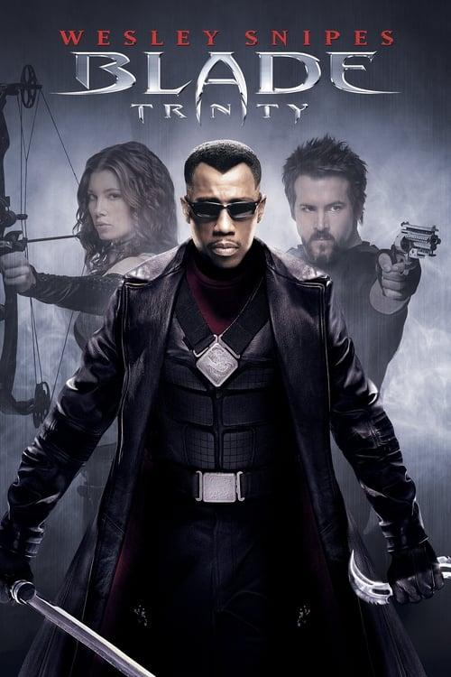Nonton anime Blade: Trinity (2004)
