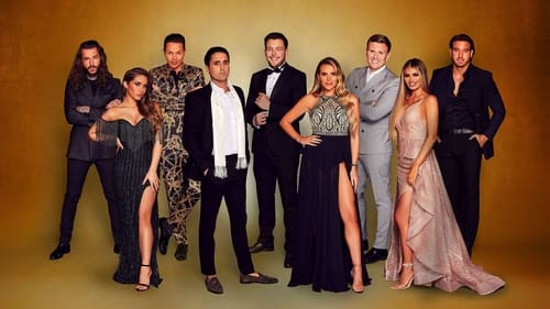 The Only Way Is Essex Saison 19