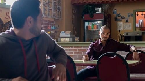 Better Call Saul - Season 5 - Episode 1: Magic Man