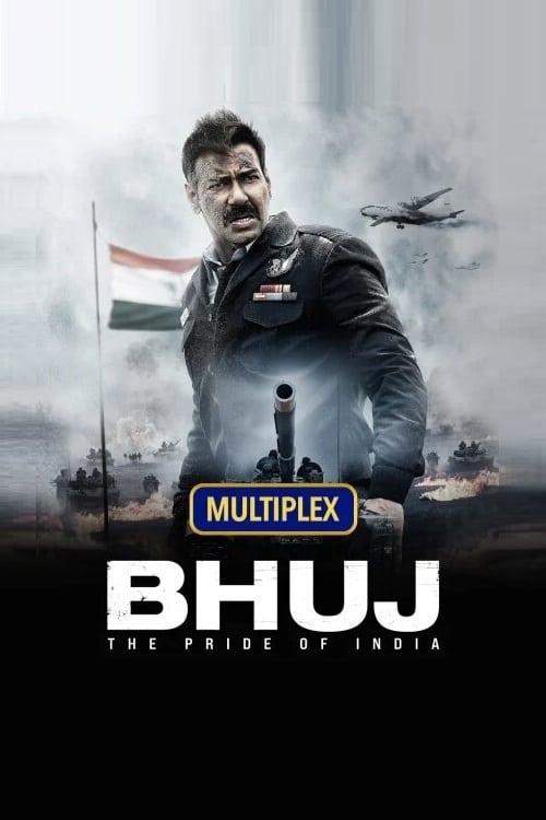 Bhuj: The Pride of India Afsomali
