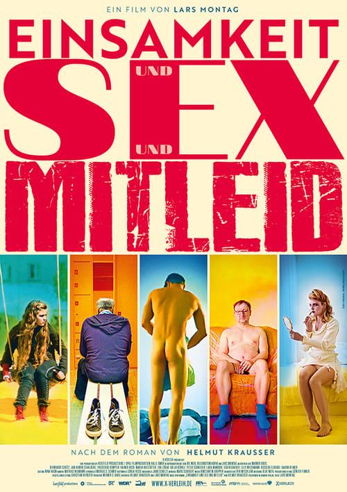 Filme Einsamkeit und Sex und Mitleid Completo