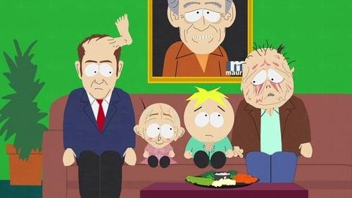 South Park - Season 6 - Episode 3: Freak Strike