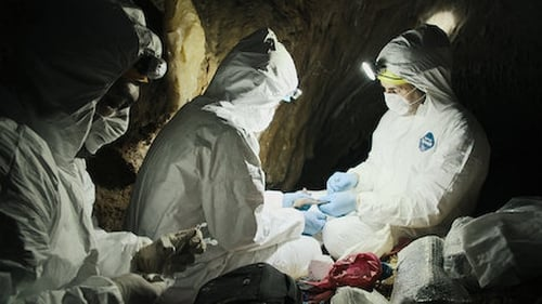 Assistir Pandemia S01E03 – 1×03 – Dublado