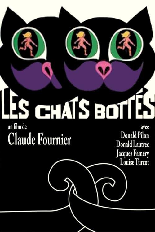 Película Les chats bottés Con Subtítulos En Línea