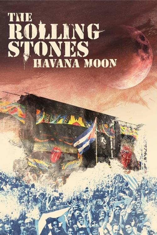 The Rolling Stones - Havana Moon Online