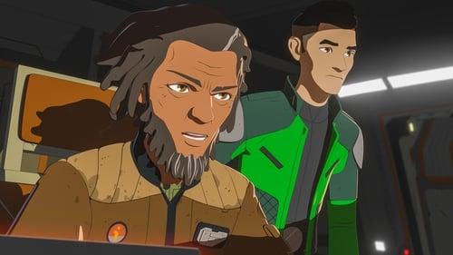 Assistir Star Wars: A Resistência S02E12 – 2×12 – Dublado