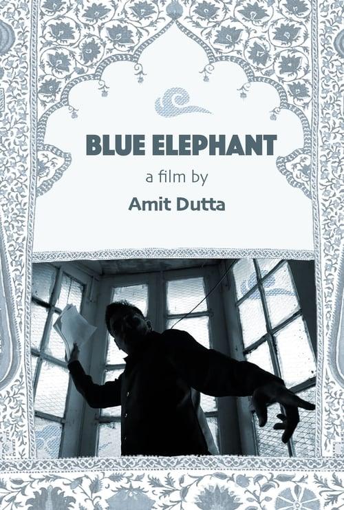 undefined ( Blue Elephant )