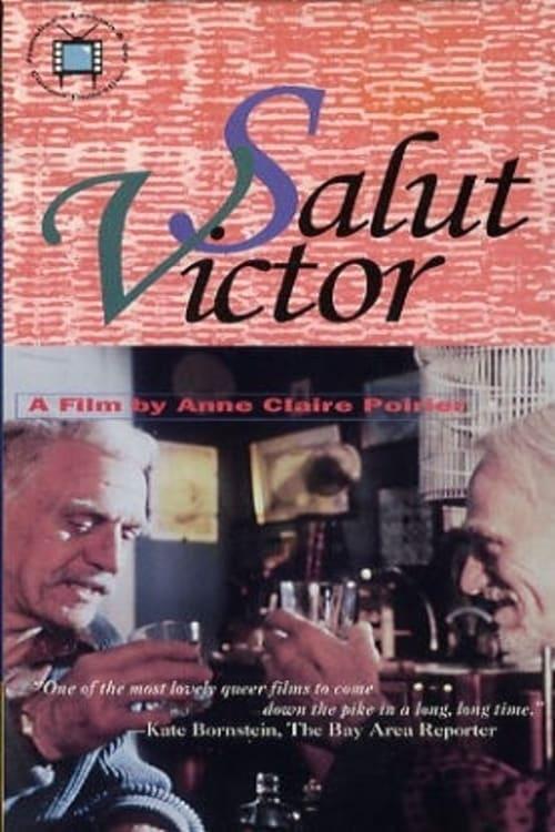 Regarder Le Film Salut Victor En Bonne Qualité Hd