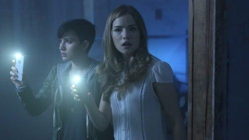 Assistir Scream S02E09 – 2×09 – Dublado